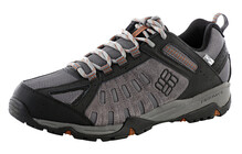 Columbia Men's Granite Pass OutDry boulder/cayenne